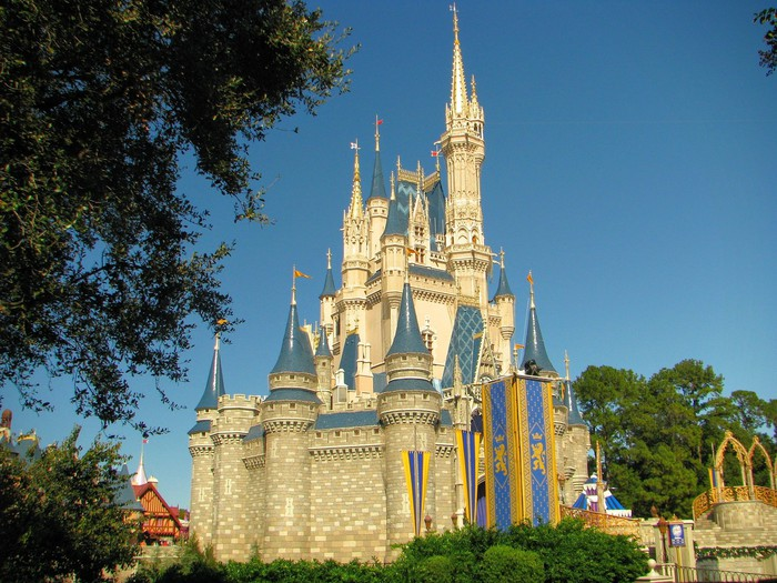 Walt Disney's Magic Kingdom