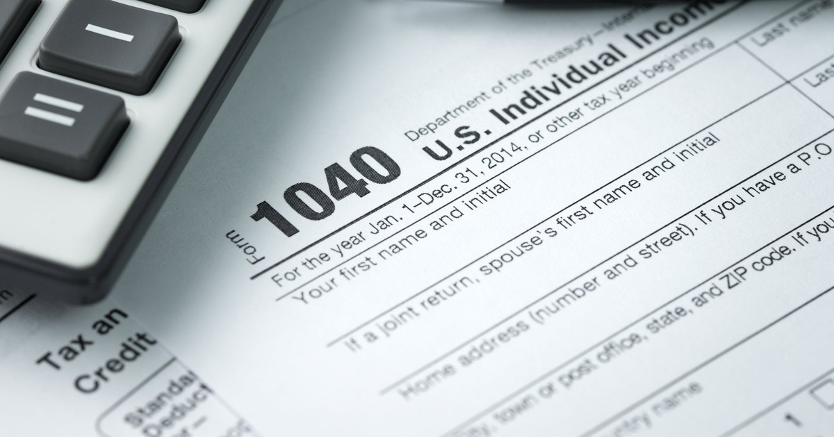 What To Do If You Missed The Tax Return Filing Deadline The