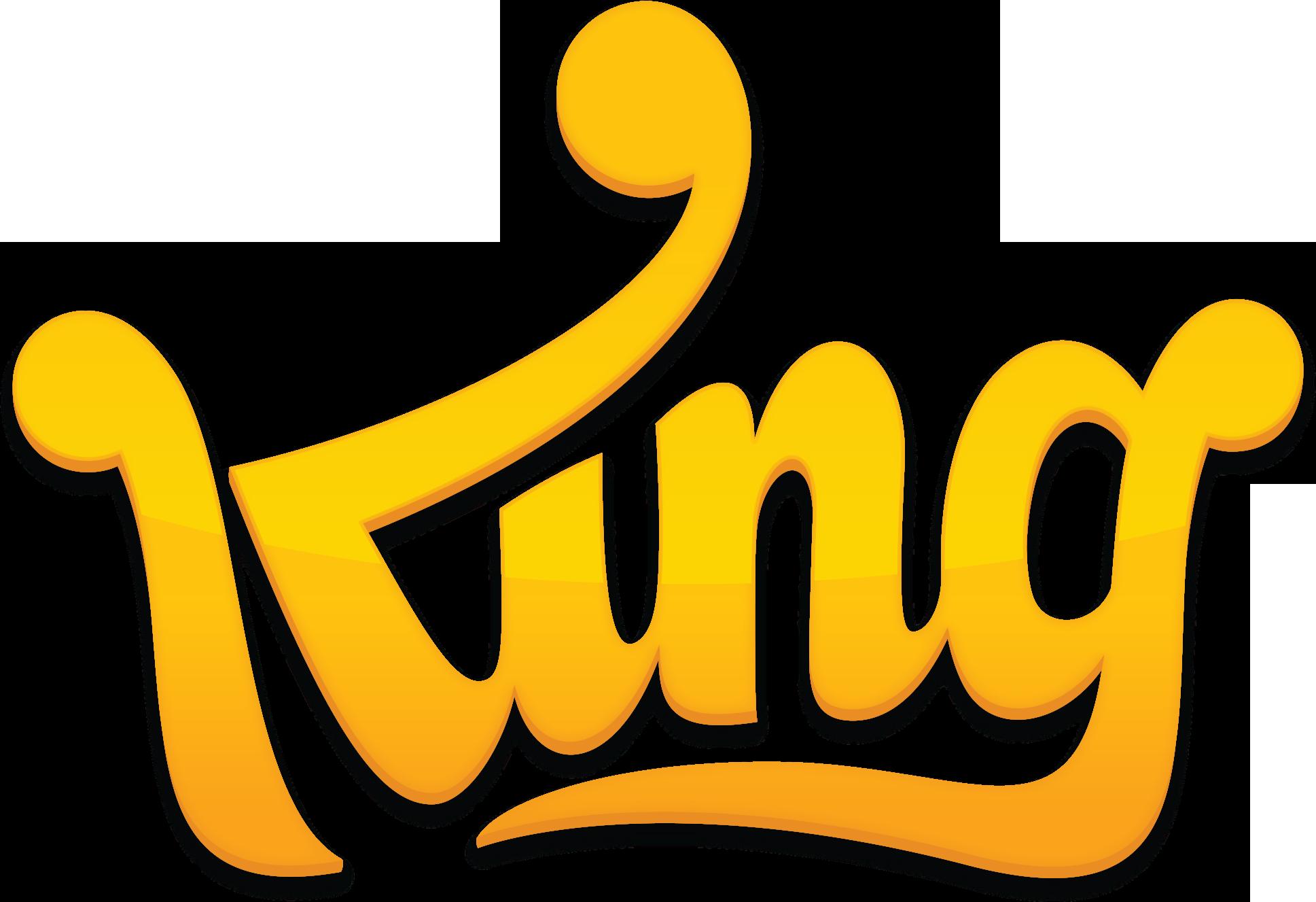 King Digital Entertainment company logo.