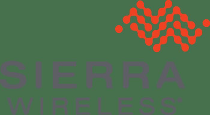 The Sierra Wireless logo.