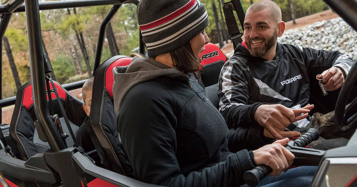 Is Polaris Industries' RZR the Ford Pinto of ATVs? | The