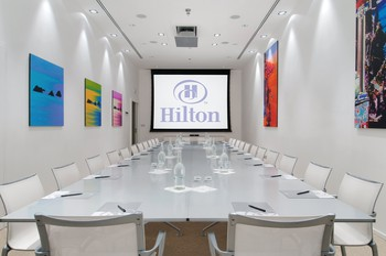 HLT meeting room