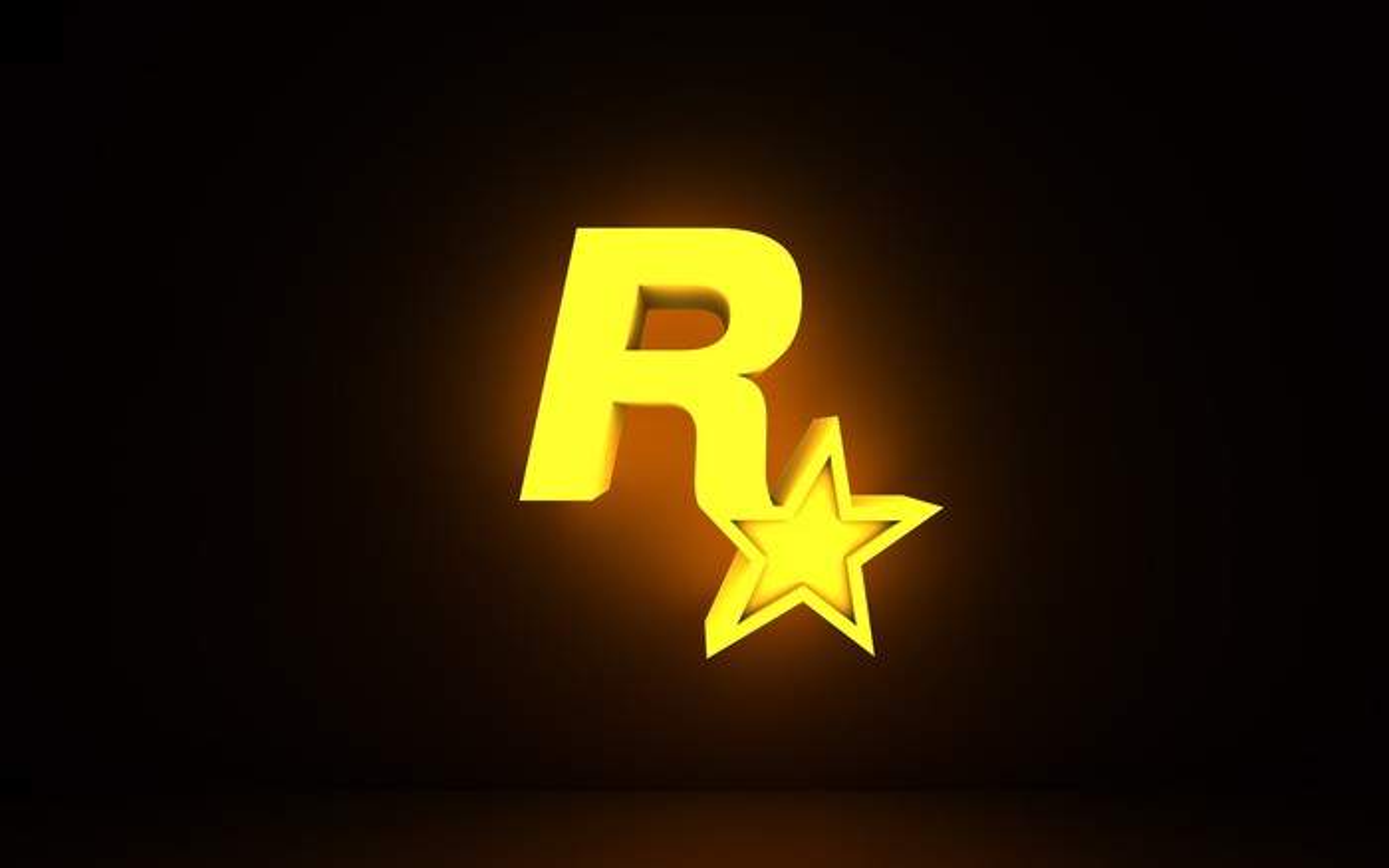 Take Two's Rockstar Games subsidiary logo