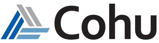 The Cohu logo.