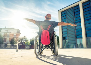 wheelchair GettyImages-508915410
