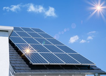 solar panels rooftop residential leasing photovoltaic pv getty