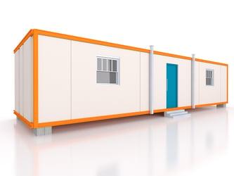 Modular Building Rendering