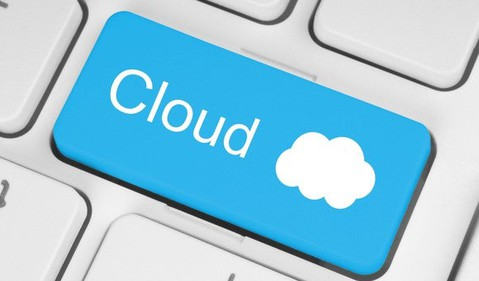 Cloud Computing Software Getty