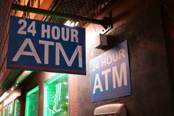 offsite ATM
