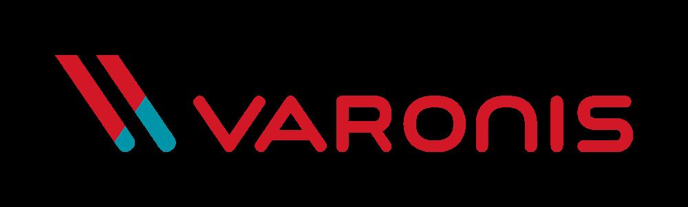 The Varonis logo.