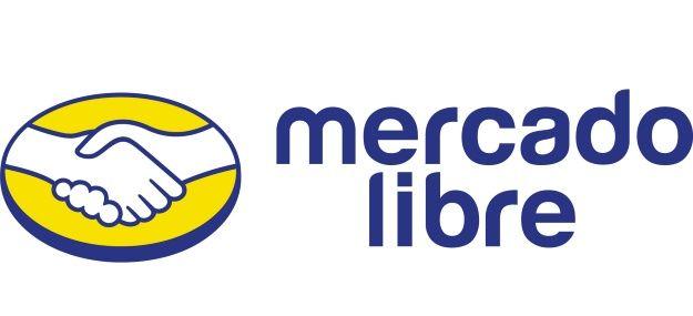 The MercadoLibre logo.