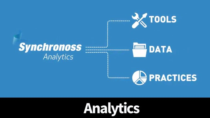 A Synchronoss analytics graphic.