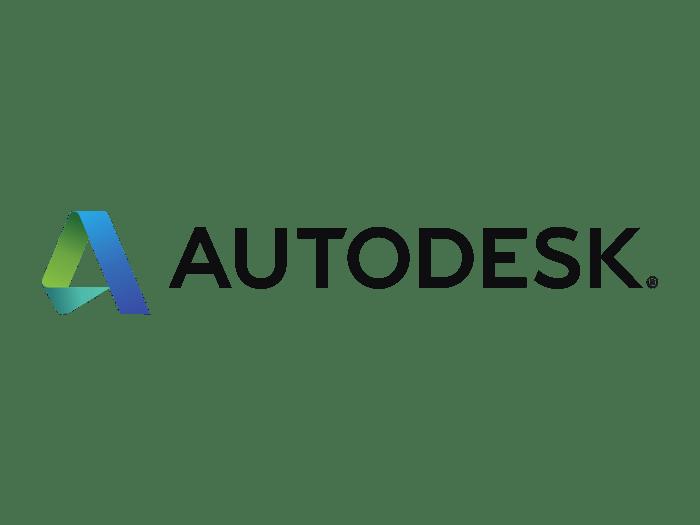 The Autodesk logo.