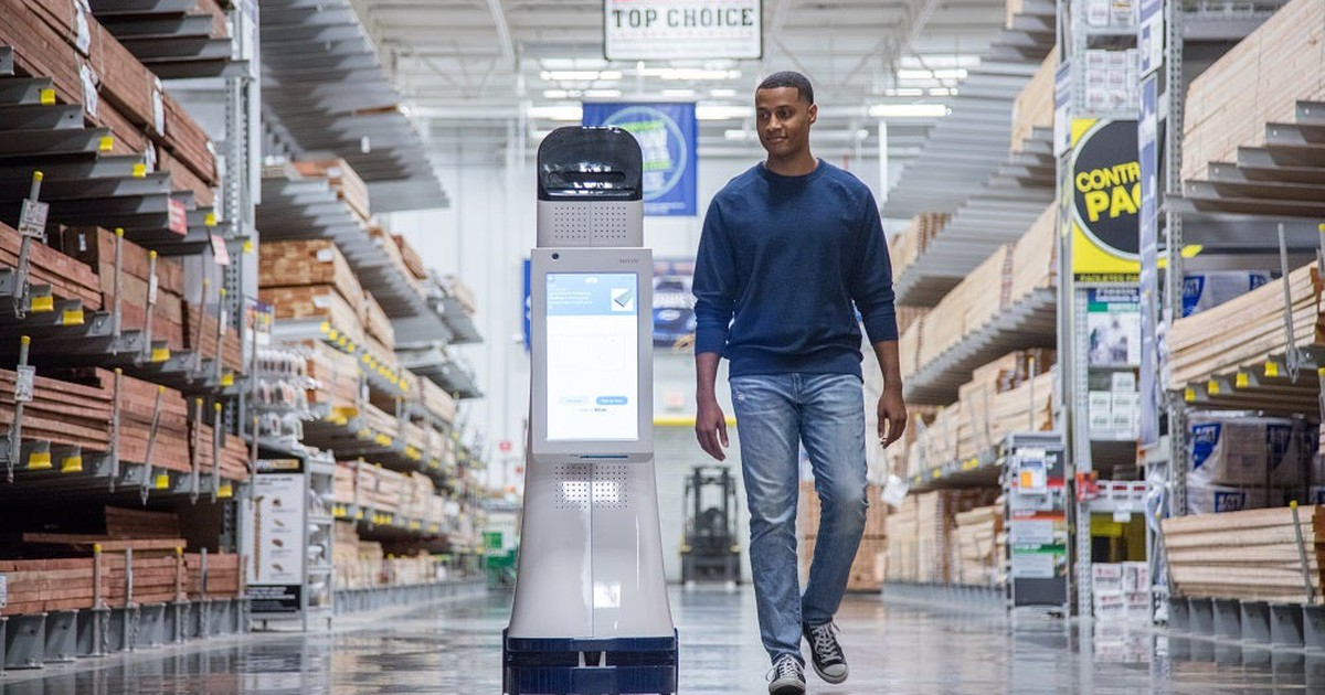 3 Ways Retailers Are Using Artificial Intelligence to Help Save