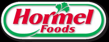 The Hormel Foods logo.
