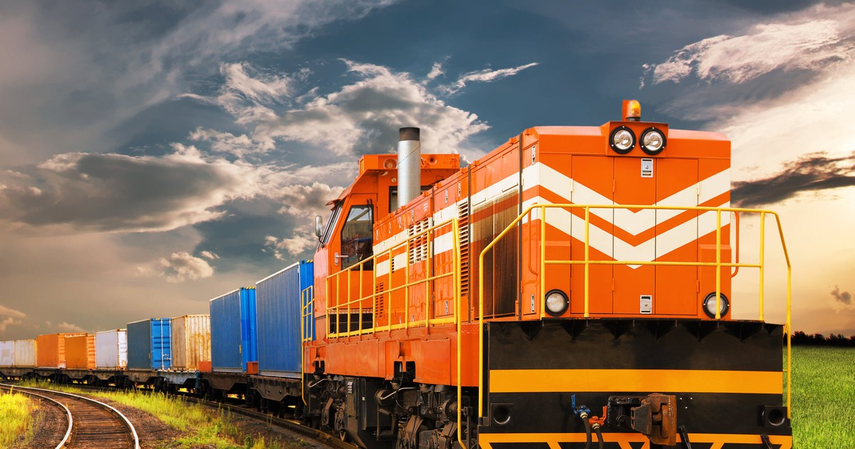 The 3 Best Railroad Stocks To Buy In 2017 The Motley Fool