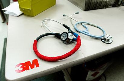 3M medical equipment