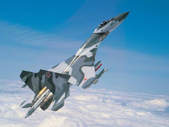 2017 Investor S Guide To The Top 10 Fighter Jets In The World The