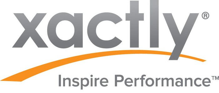 The Xactly logo.