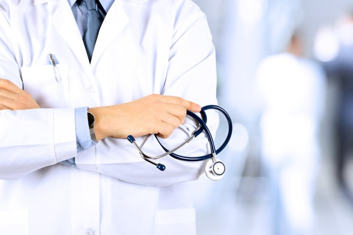 Trumpcare doctor