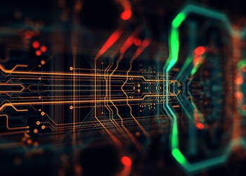 Circuit board abstract