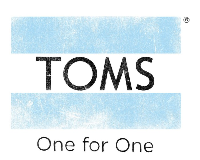 The Toms logo
