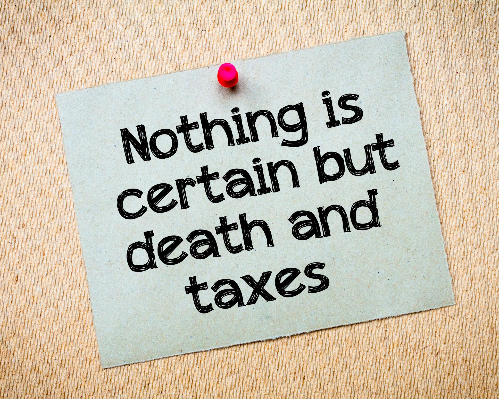 3 Best Tax Avoidance Strategies