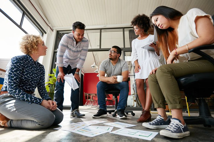 Surviving Team Meetings >> Career Warfare Understanding And Surviving The 3 Types Of Meetings