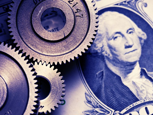 Economy with Gears