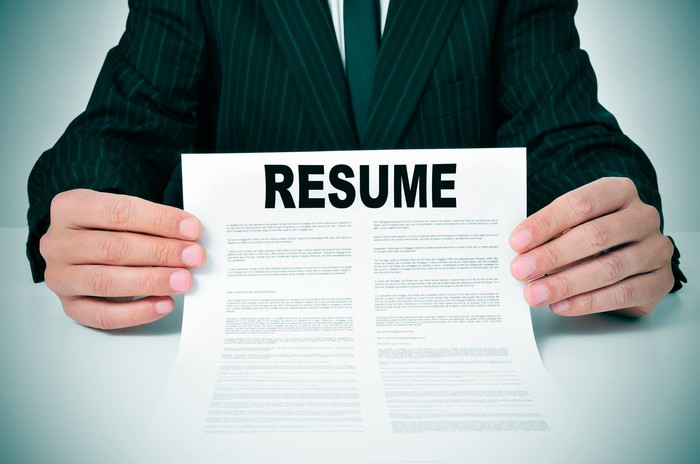 10 Signs of a World-Class Resume