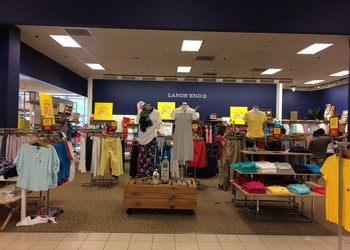 Sears Lands End Shop