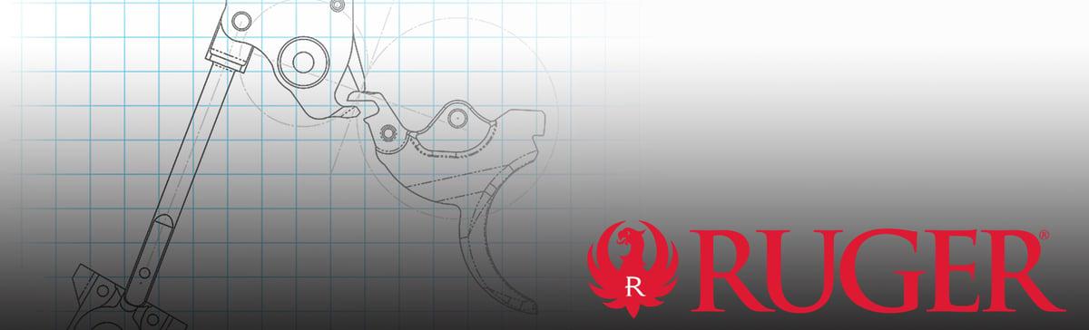 Ruger Arms Logo