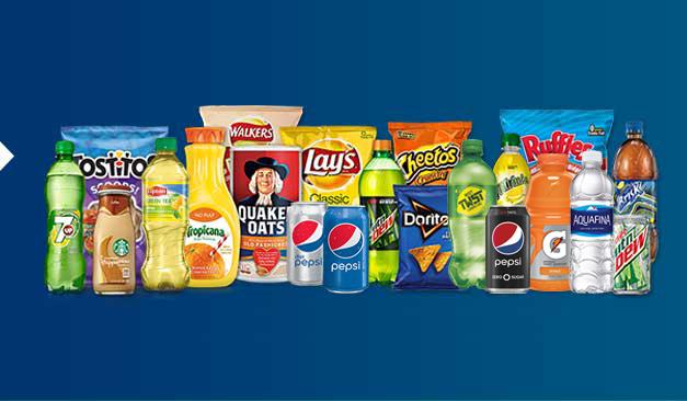Pepsi's 22 billion-dollar brands