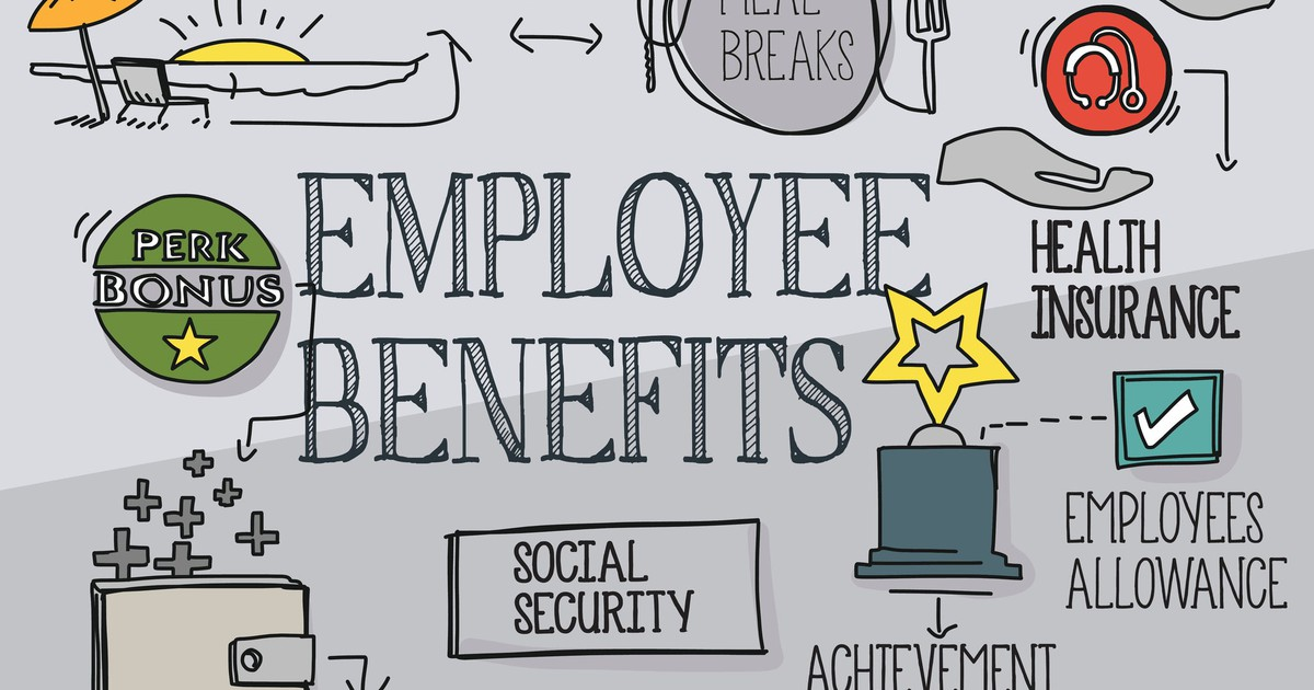 These Are The Most Prized Employee Benefits The Motley Fool