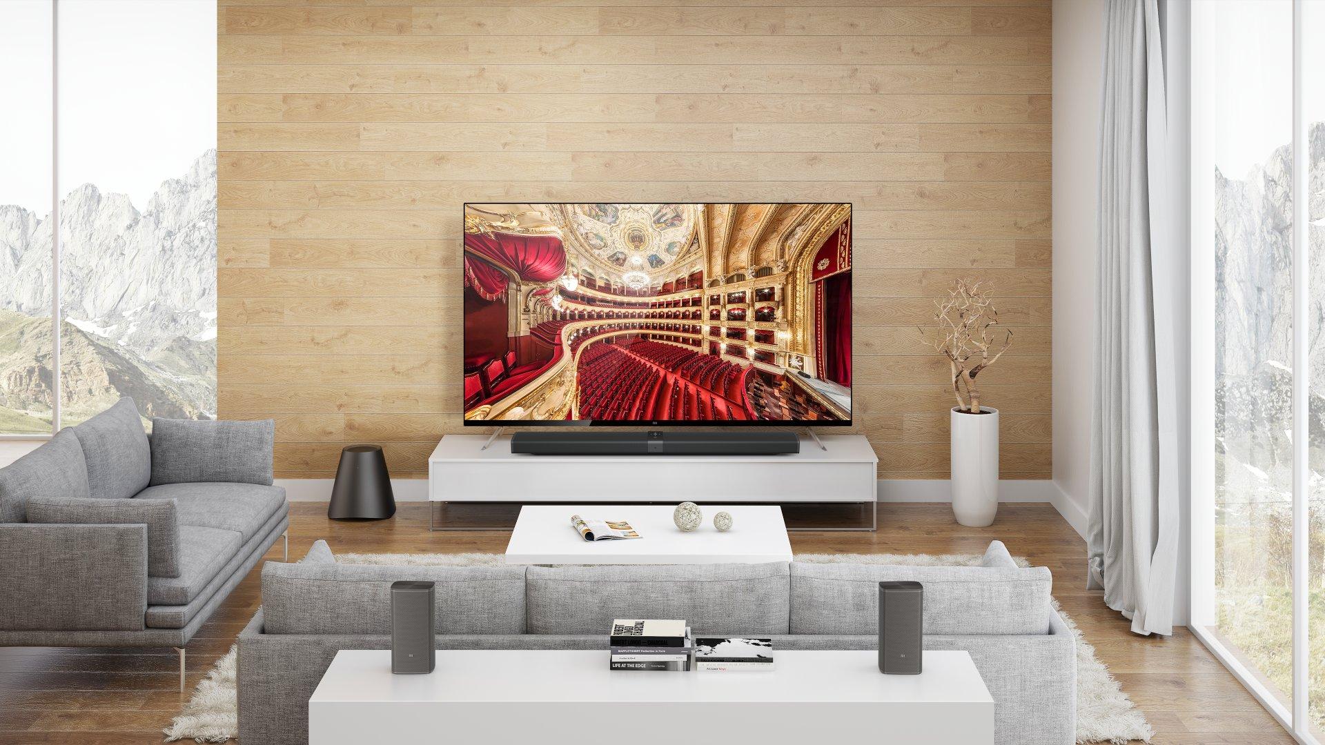 Xiaomi's Mi TV 4.