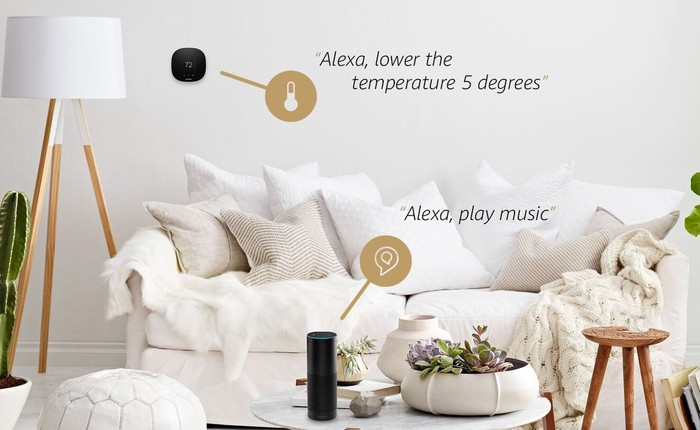 Amazon smart home solutions