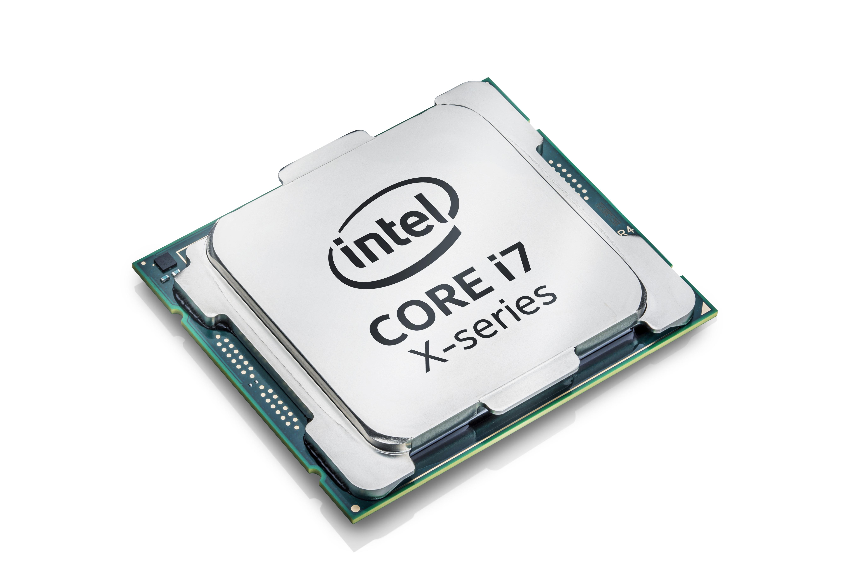 Intel's Core X processor.
