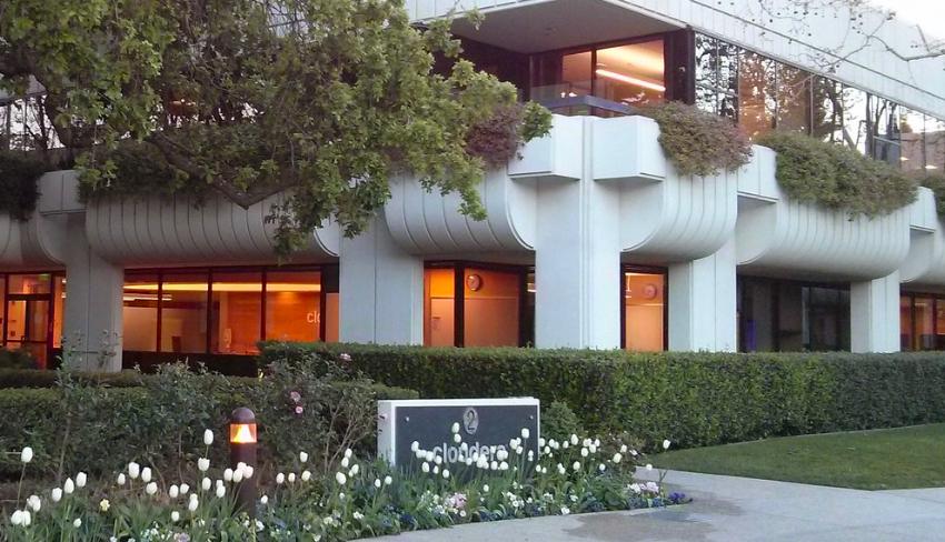 Cloudera headquarters.