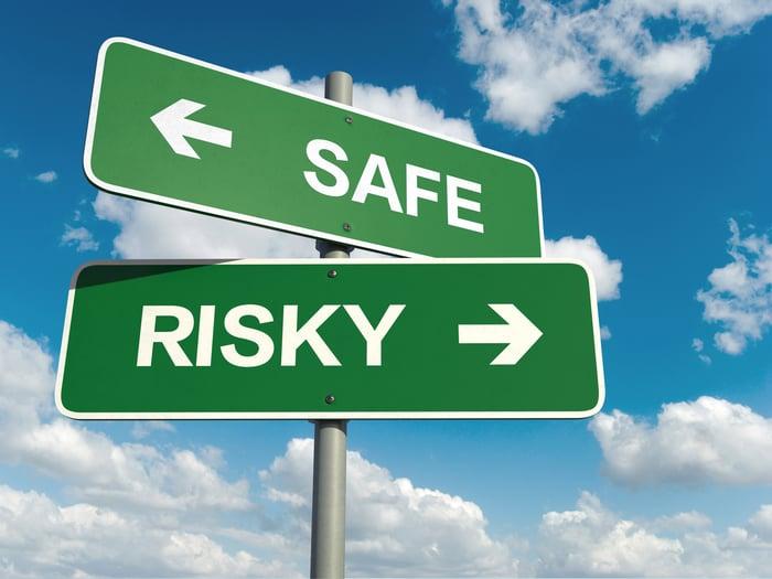 Safe or risky?