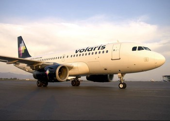 Airline Aircraft Leasing Volaris plane VLRS