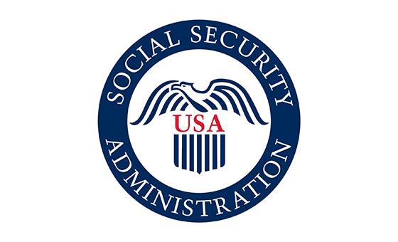 SSA logo.
