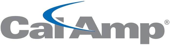 CalAmp logo.