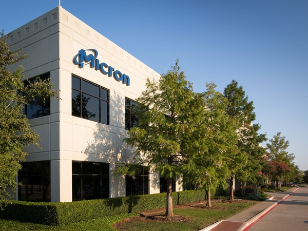 Micron Technology Offices Texas