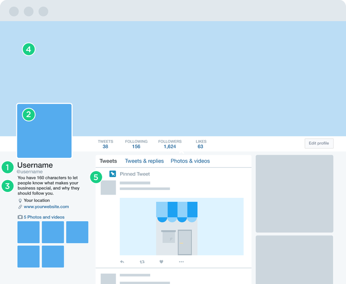 Twitter platform for developers.