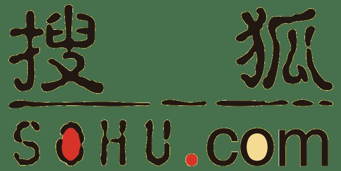 Sohu.com logo.