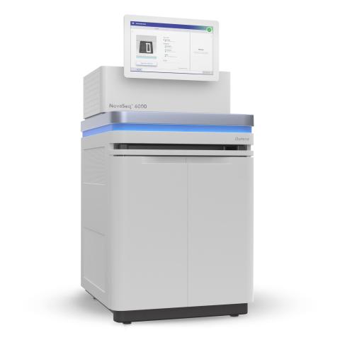 picture of a novaseq machine.