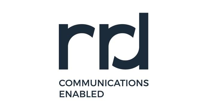 The RRD logo.