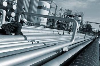 oil pipeline 2
