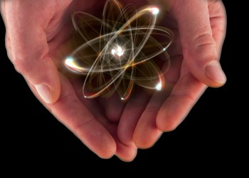 136 atomic energy hands getty