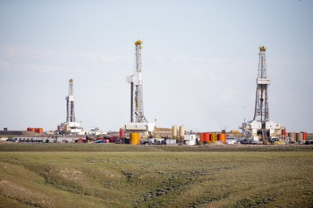 drilling rig 4